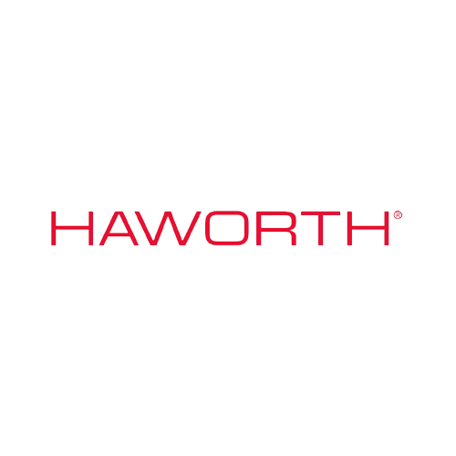 Haworth Commercial Furniture Logo