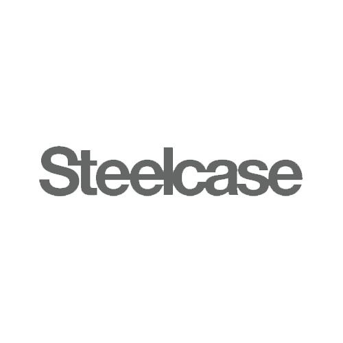 Steelcase Commercial Furniture Logo