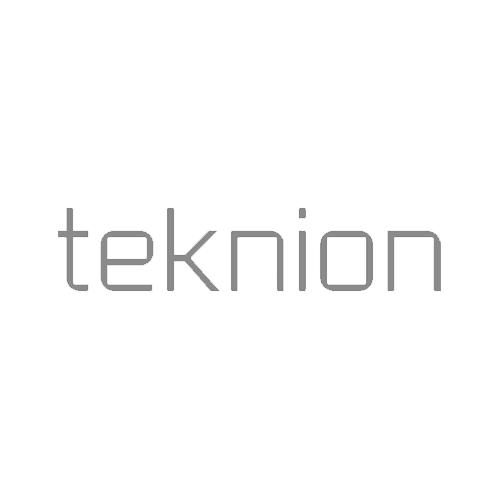 Teknion Commercial Furniture Logo